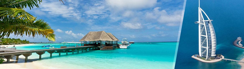 DUBAI-Y-MALDIVAS